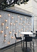 Most beautiful outdoor lighting ideas to inspire you 05